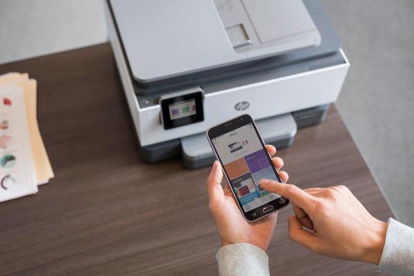 Le nuove stampanti smart HP OfficeJet Pro 9000 arrivano in Italia da 199 euro 1