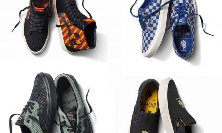 Harry Potter sneakers ufficiali