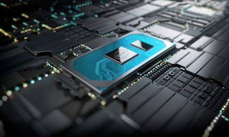 Intel Ice Lake