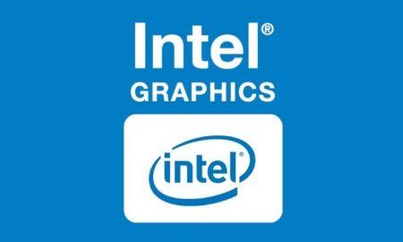 Intel driver grafici