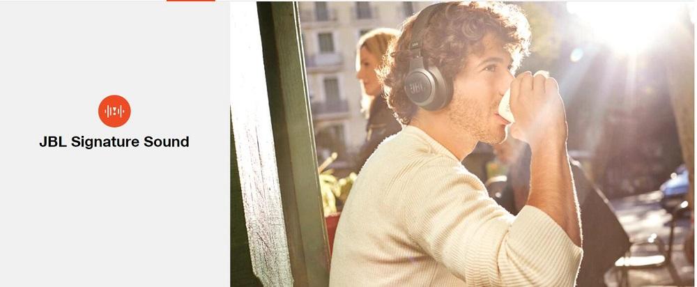 JBL lancia in Italia la nuova serie di cuffie LIVE con prezzi inferiori a 200 euro 1