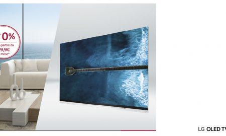 LG TV OLED 2019