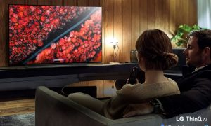 LG TV OLED OLED65C9PLA 2019 (1)