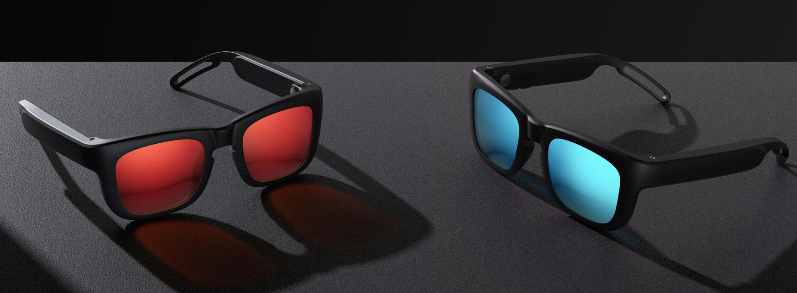 Impressionati dai Bose Frames? I nuovi occhiali Mutrics fanno altrettanto bene ma a 1/3 del costo 1