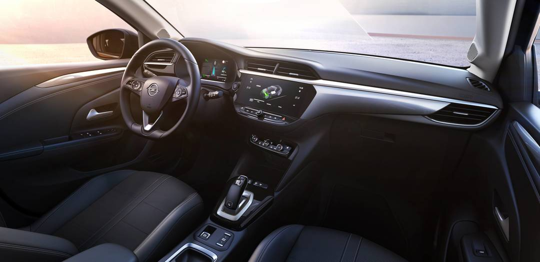 Opel Corsa full-electric ufficiale con motore da 136 CV e autonomia di 330 KM 3