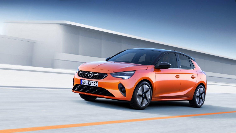 Opel Corsa full-electric ufficiale con motore da 136 CV e autonomia di 330 KM 2