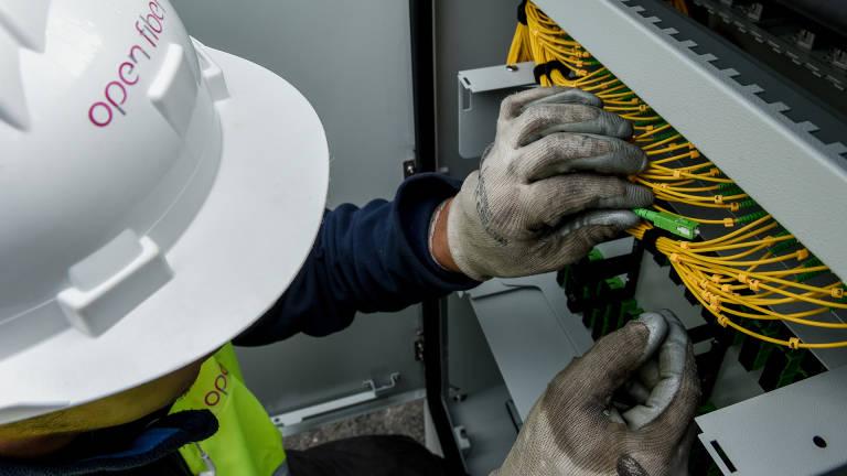 Tiscali porta la connessione a 1 Gbps in 271 città grazie alla fibra FTTH di Open Fiber 1