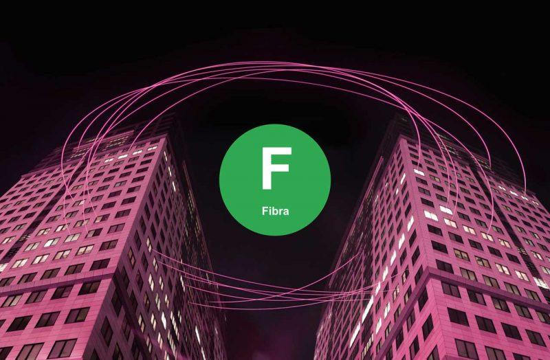 Open Fiber fibra FTTH