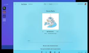 Pandora app macOS