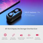 Le cuffie true wireless QCY T1C con Bluetooth 5.0 sono in offerta a meno di 20 euro 2
