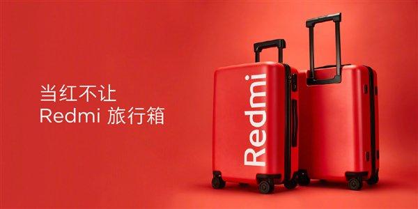 Redmi valigia
