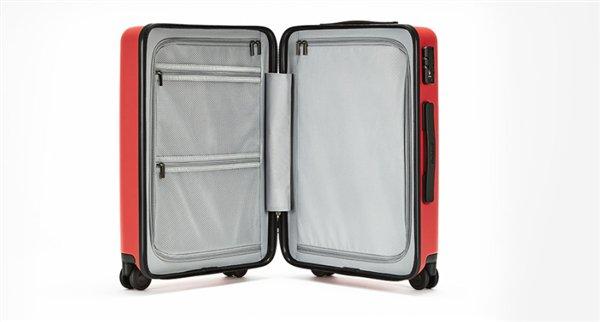 Dopo gli smartphone e il laptop, Redmi lancia anche una valigia da 40 euro 2