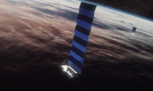 Satelliti Starlink SpaceX
