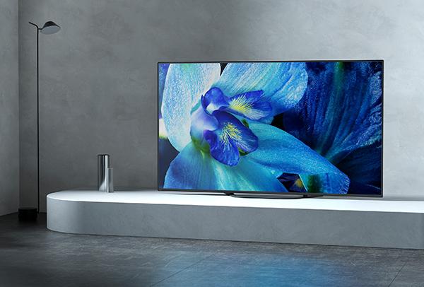 Prezzi e disponibilità delle Smart TV OLED Sony AG9 e Sony AG8 1