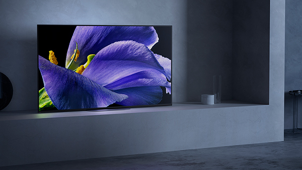 Sony AG9 Smart TV OLED
