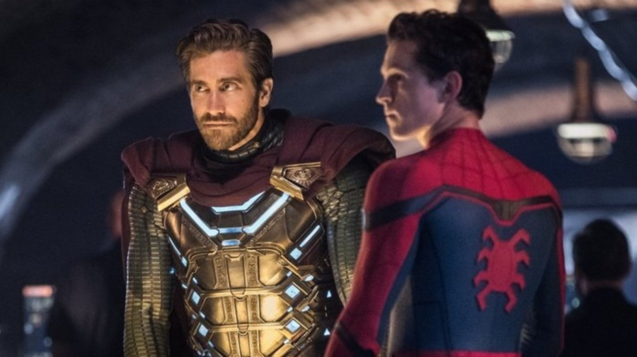 Spider-Man- Far From Home