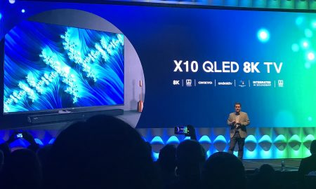 TCL Smart TV 8K