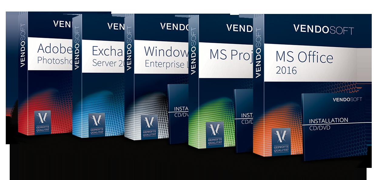 Vendosoft arriva in Italia con licenze Windows e Adobe ufficiali a prezzi stracciati 1