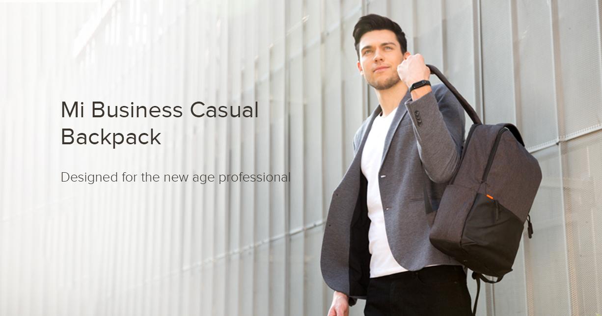 Xiaomi Mi Business Casual zaino