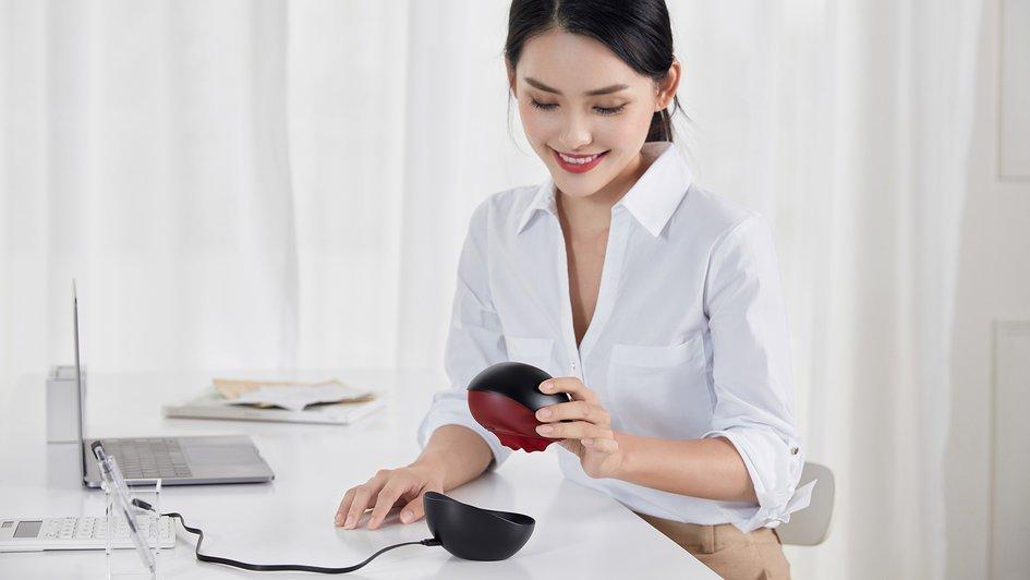 Xiaomi lancia pure un massaggiatore con agopressione dal prezzo di 15 euro 1