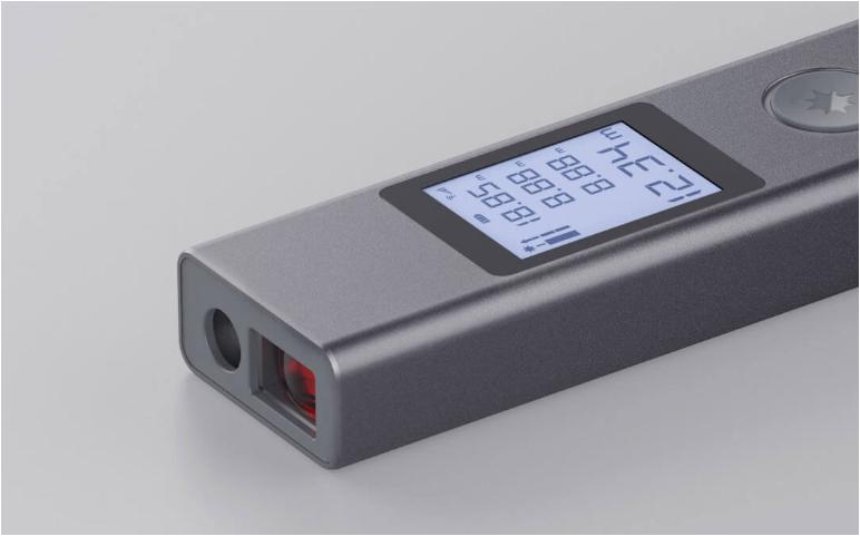 Xiaomi telemetro laser