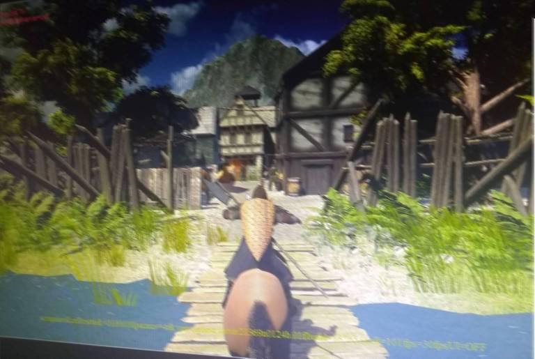 Assassin's Creed Ragnarok protagonista delle prime immagini 3