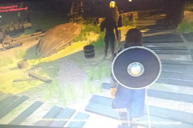 Assassin's Creed Ragnarok protagonista delle prime immagini 4