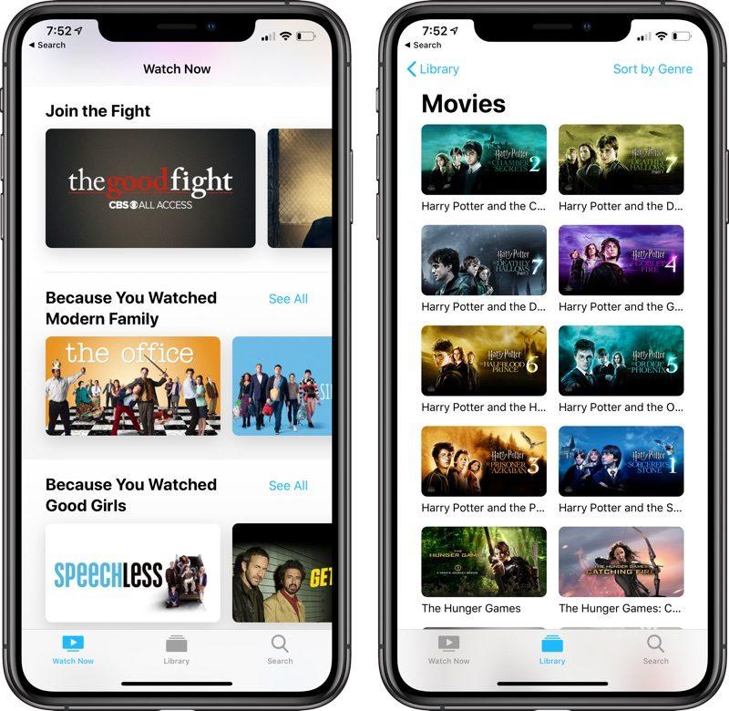iOS 12.3, watchOS 5.2.1, tvOS 12.3 e macOS 10.14.5 beta 5 disponibili al download 2