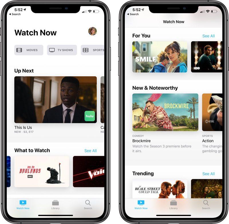 iOS 12.3, watchOS 5.2.1, tvOS 12.3 e macOS 10.14.5 beta 5 disponibili al download 1