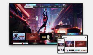 iOS 12.3 e tvOS 12.3 applicazione TV