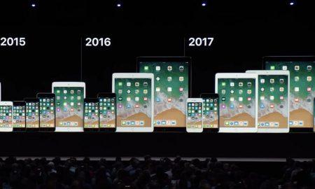 iOS 13 potrebbe non supportare più iPhone 5s, iPhone 6 e iPhone SE