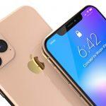 iPhone XI compare in quelli che sembrano essere i render definitivi, vi piace? 3