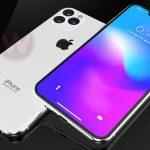 iPhone XI compare in quelli che sembrano essere i render definitivi, vi piace? 4