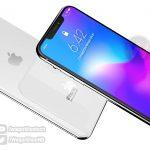 iPhone XI compare in quelli che sembrano essere i render definitivi, vi piace? 6