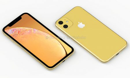 iPhone-XR-2019-Yellow