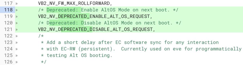Sui Chromebook non è più possibile il dual boot con Windows 10 1