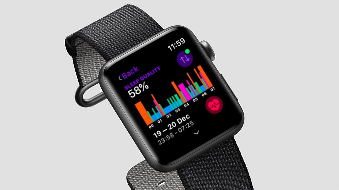 watchOS 6 potrebbe introdurre il download app, memo vocali, monitoraggio ciclo mestruale e lettore iBooks 2