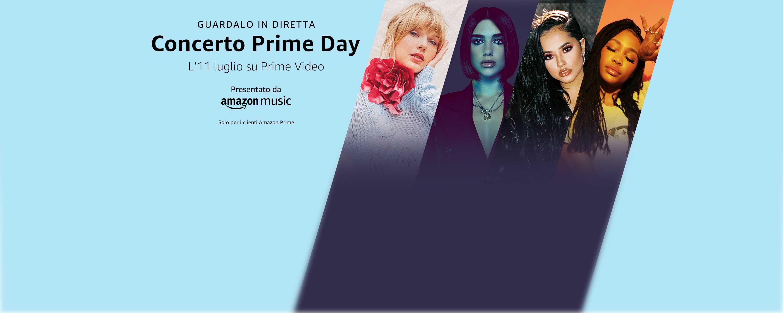 Amazon Amazon Concerto Prime Day 2019 (1)