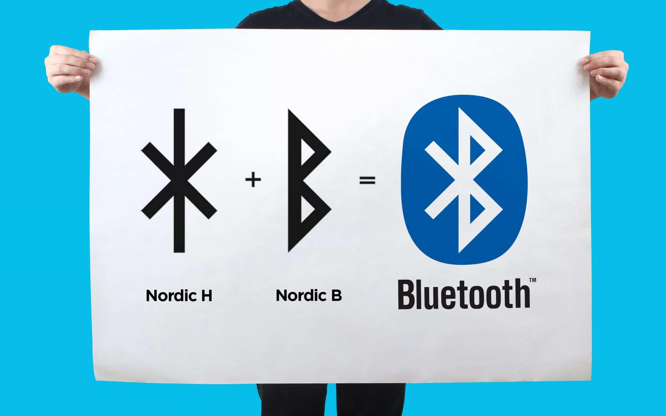 Sapete da dove derivano il simbolo del Bluetooth, della USB e del Wi-Fi? Ecco la storia dei loghi 1