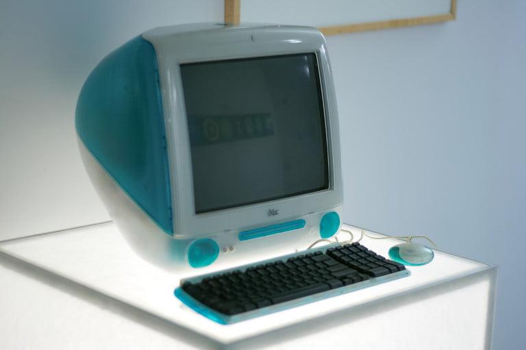 """Tutti i prodotti in cui Jony Ive ha messo """"lo zampino"""" in Apple 2"""