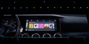 Apple CarPlay si veste a nuovo e aggiunge i Suggerimenti Siri 1