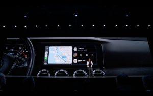 Apple CarPlay si veste a nuovo e aggiunge i Suggerimenti Siri 2