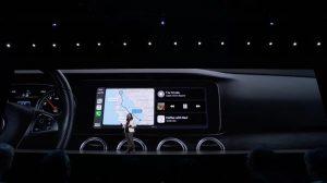 Apple CarPlay si veste a nuovo e aggiunge i Suggerimenti Siri 3