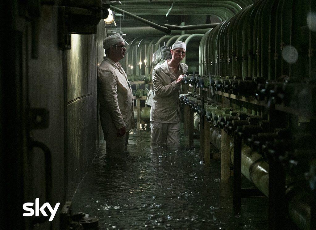 Chernobyl da stasera 10 giugno in esclusiva su Sky Atlantic e Now TV 1