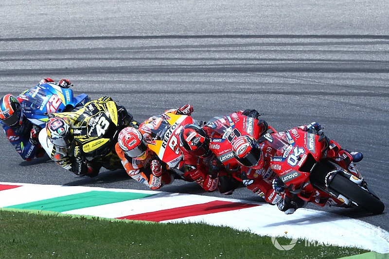 Come vedere il MotoGP di Catalogna 2019 in Streaming e TV