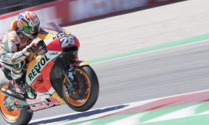 Come vedere il MotoGP di Olanda 2019