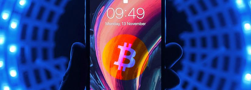 Su iOS 13 è presente CryptoKit, lo strumento per trasformare iPhone in un portafogli di criptovaluta 1