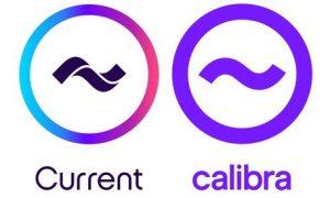 Logo Current - Calibra (dal sito The Verge)