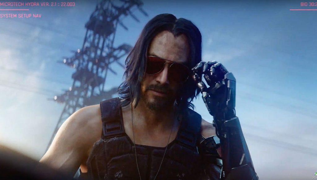 Gli sviluppatori di Cyberpunk 2077 annunciano la data di rilascio della demo 1