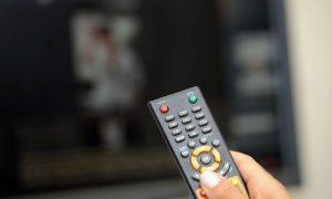 Digitale Terrestre DVB-T2